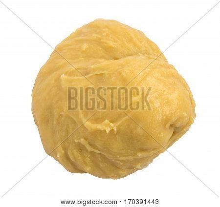 Fresh Shortcrust Dough Pastry