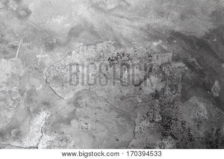 Old cement wall stucco whit texture background.