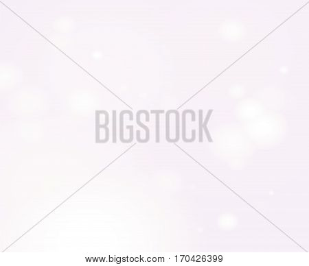 Pale pink background with blurred pattern. the Theme of love and Valentines day. Light backdrop