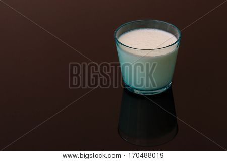 Kefir - Natural Homemade Dairy Product For Health