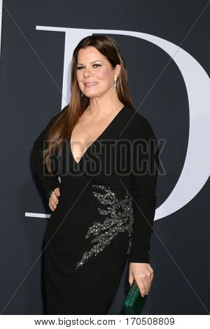 LOS ANGELES - FEB 2:  Marcia Gay Harden at the
