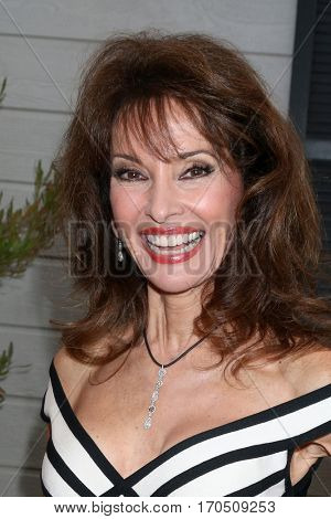 LOS ANGELES - JAN 5:  Susan Lucci at the