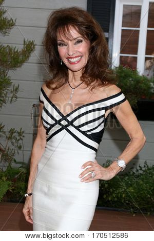 LOS ANGELES - JAN 5:  Susan Lucci at the