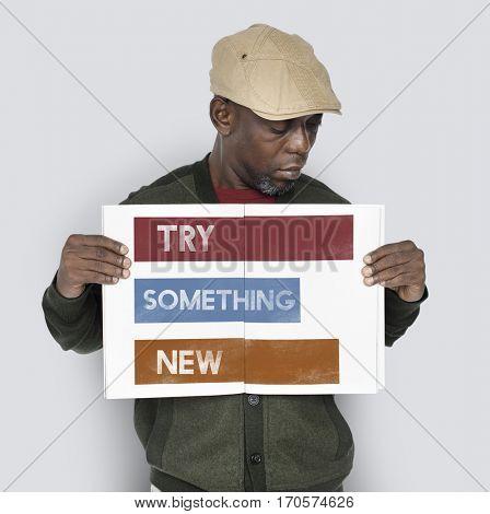 Try Something New Development Modern Recent