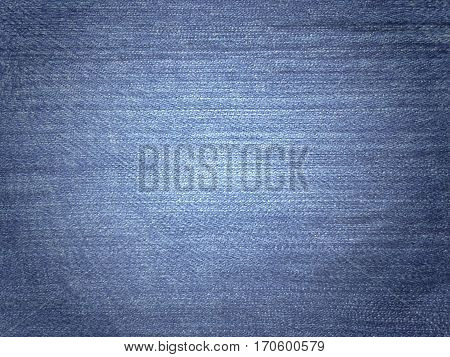 blue jeans denim fabric texture and background