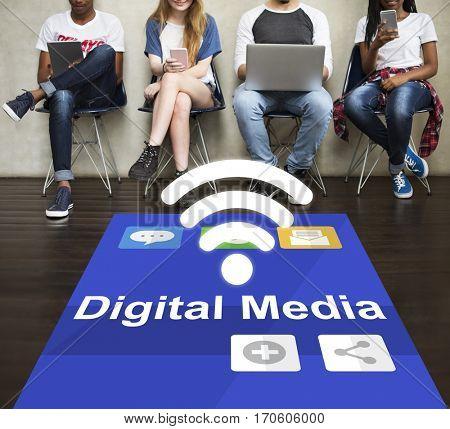 Digital Marketing Connection Online Media