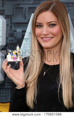 LOS ANGELES - FEB 4:  Justine Ezarik, aka iJustine at the