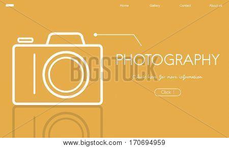 Photography Camera Graphics Equipment Capturing