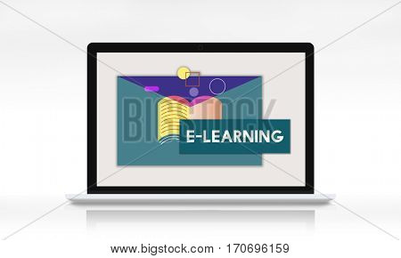 E-learning Knowledge Online Class