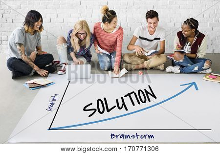 Great Job Proposal Solution Goals Motivation