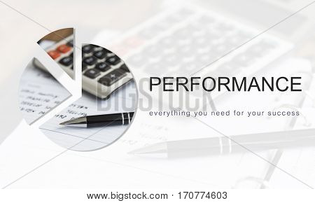 Performance Target Investment Values Progress