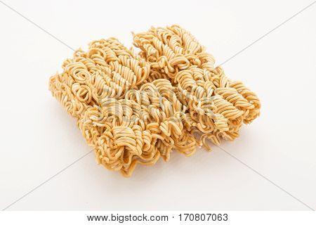 Split Instant Noodles