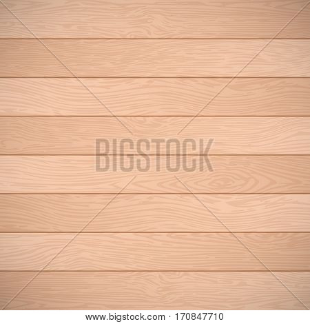 Old brown wooden planks texture. Vector wood background. Use for your design. presentations, etc.