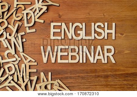 Word English Webinar