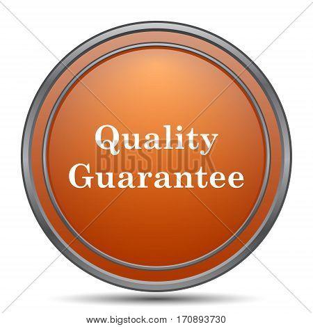 Quality Guarantee Icon