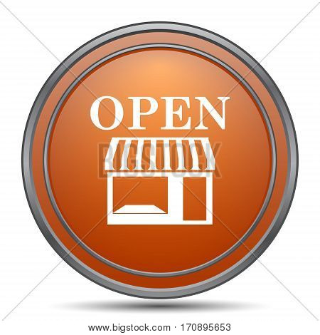Open Store Icon