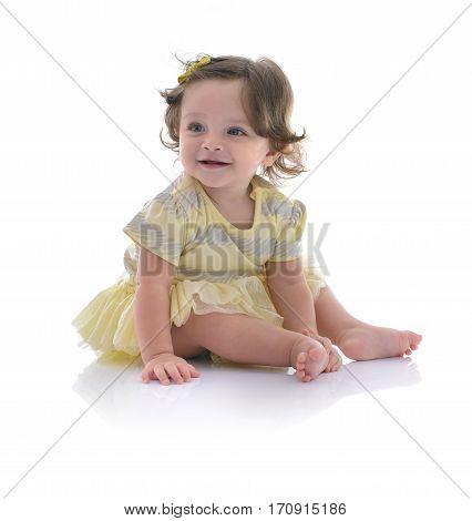 Beautiful Adorable Girl