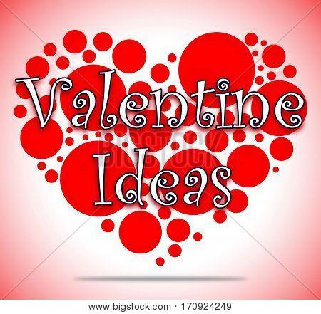 Valentine Ideas Showing Valentines Day And Boyfriend