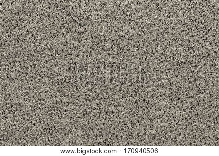 background and abstract texture with spangles of fabric of a grid of beige monotonous color