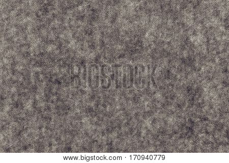 abstract background and texture of soft fabric or textile material of pale brown color