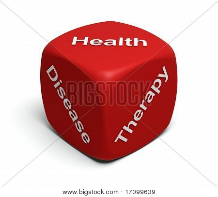 Disease, Therapy, Health