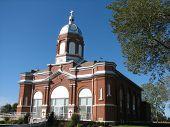 Church In Emerald City, Kansas