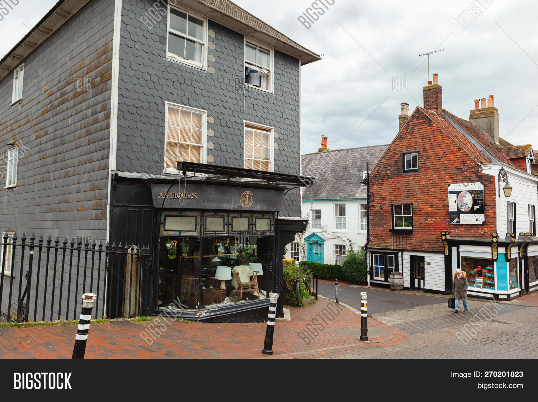Lewes, England - 6 Image & Photo (Free Trial) | Bigstock