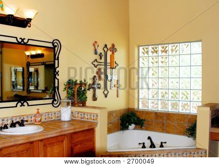 Bathroom Home Architecture