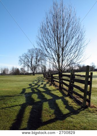 Course Fence