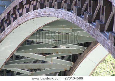 Venice, Ponte Dell'accademia