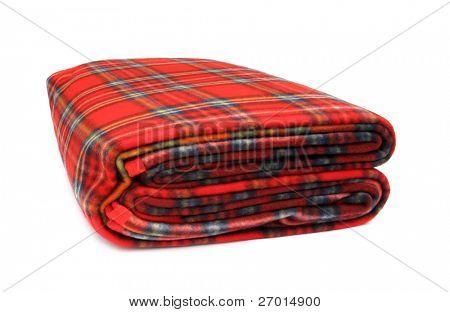 Soft warm blanket