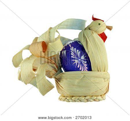 Easter Pullet