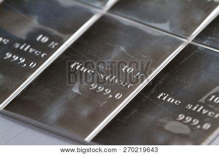 Fine Silver Holdings