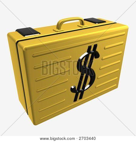 Yellow Case