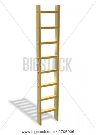 Golden Ladder To Success