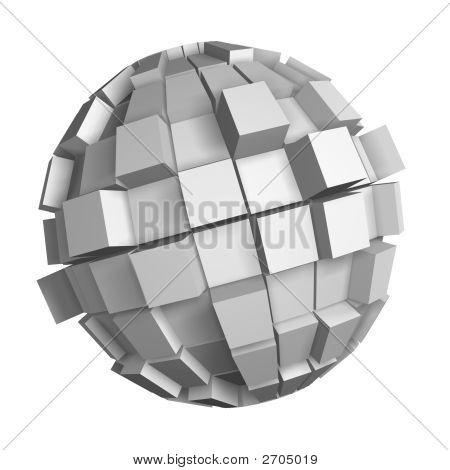 Blocks Globe