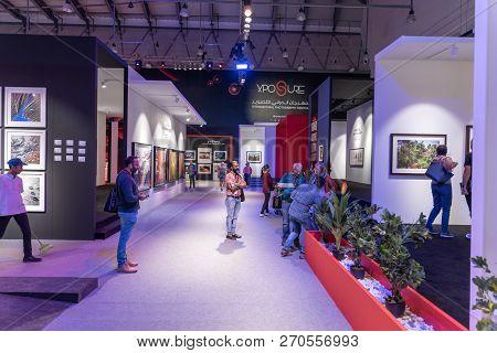 2018 Xposure International Photography Festival, Sharjah, United Arab Emirates