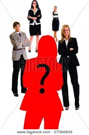 who is the next leader