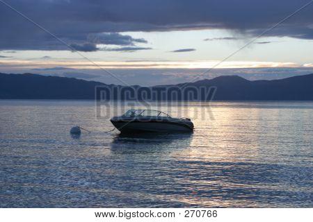 Boat Fantasy #2