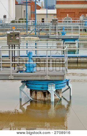 Drinking Water Treatment Plant