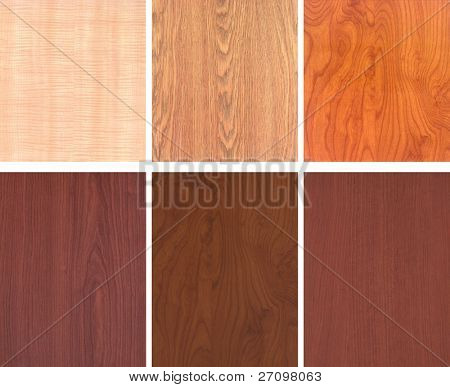 Parquet. Isolated