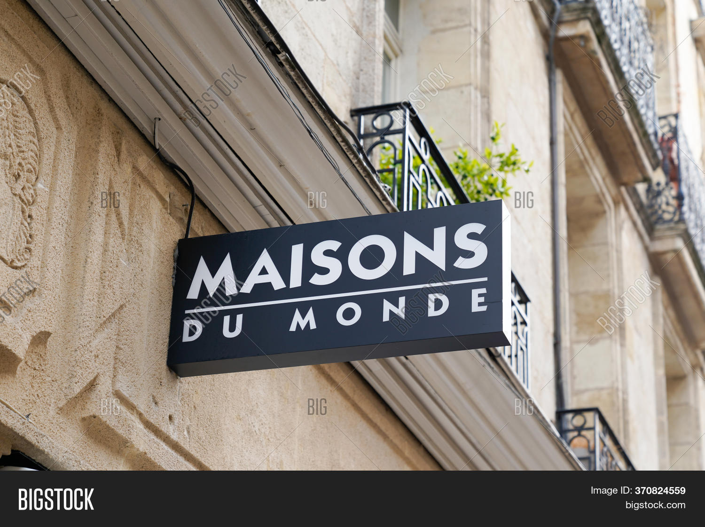 Bordeaux , Aquitaine Image & Photo (Free Trial)  Bigstock
