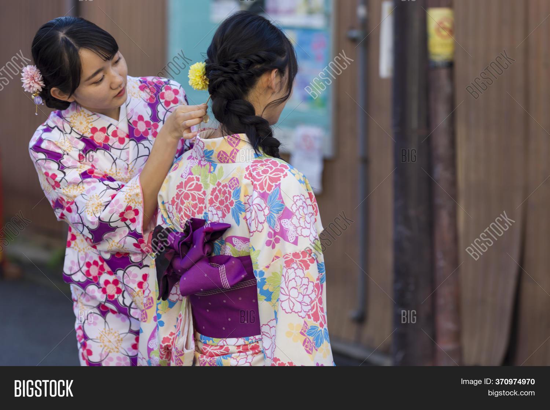 japanease girls