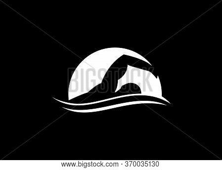 Swimming Logo.eps