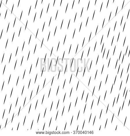 Rain Vector Illustration For Wallpaper Design. Rain Vector Minimal Pattern. Rain Texture Background