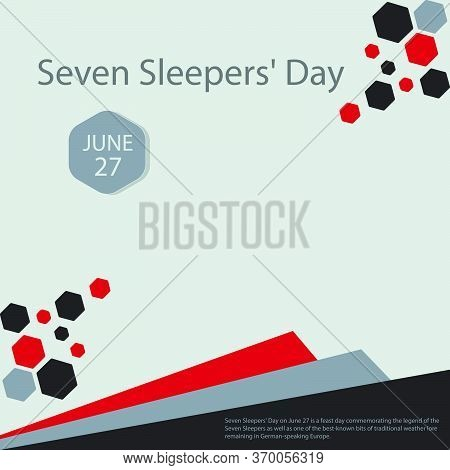 Seven Sleepers' Day