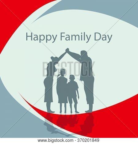 Happy Family Day.