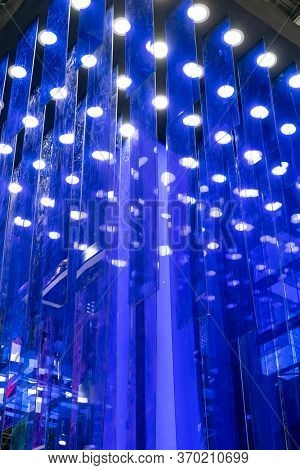 Light fixtures suspended ceiling, and Lighting equipment