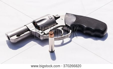 .357, 2nd Amendment, 357 Magnum Revolver, Ammo, Ammunition, Bullet, Caliber, Compact, Danger, Danger