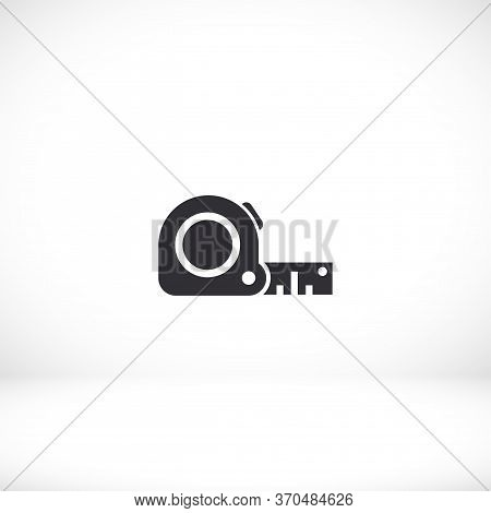 Roulette Outline Icon Isolated On Application, Roulette Logo, User Interface. Editable Stroke Roulet